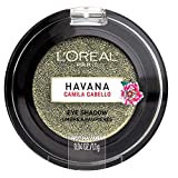 L'Oréal Paris Make-up designer Camila Cabello Sombra de ojos Tono 02 Hot Havana - 1.1 gr.