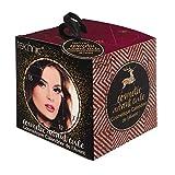 Geschenkbox Cosmetic Cube - Calendario de Adviento para mujer con productos de belleza y utensilios