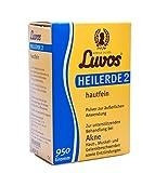 Arcilla curativa para la piel Luvos Heilerde 2hautfein, 950 g