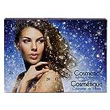 Geschenkbox Glamour Girl - Calendario de Adviento para mujer con productos de belleza y utensilios